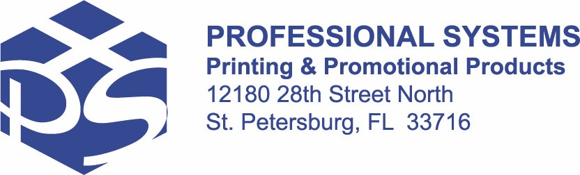 Professional Systems Printing & Promotions